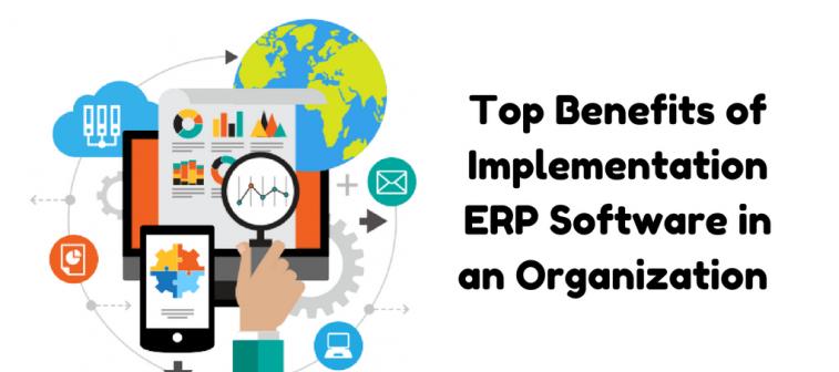 Top 13 benefits odoo ERP