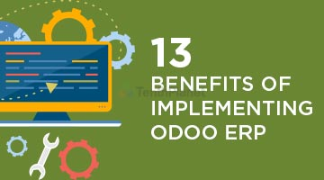 tenthplanet blog odoo 13 Benefits of Implementing Odoo ERP