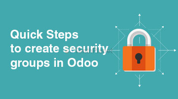 tenthplanet blog odoo Quick Steps to create security groups in Odoo