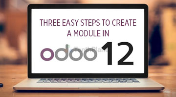 tenthplanet blog odoo Three Easy Steps to create a Module in Odoo12