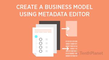 tenthplanet blog pentaho Create a Business Model using Metadata editor