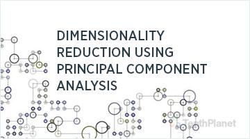 tenthplanet blog pentaho Dimensionality Reduction using Principal Component Analysis