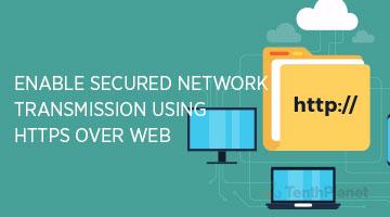 tenthplanet blog pentaho Enable secured network transmission using HTTPS over web