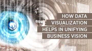 tenthplanet blog pentaho How Data Visualization helps in Unifying Business Vision