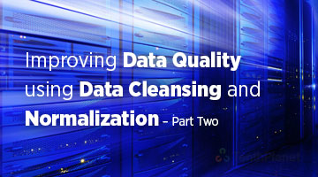 tenthplanet blog pentaho Improving Data Quality using Data Cleansing and Normalization 2