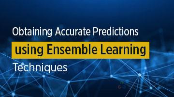 tenthplanet blog pentaho Obtaining Accurate Predictions using Ensemble Learning Techniq
