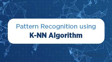 tenthplanet blog pentaho Pattern Recognition using K NN Algorithm