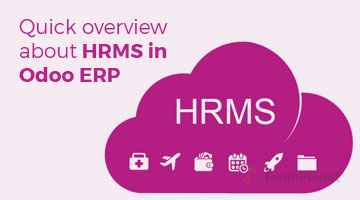 tenthplanet blog odoo Quick overview about HRMS in Odoo ERP
