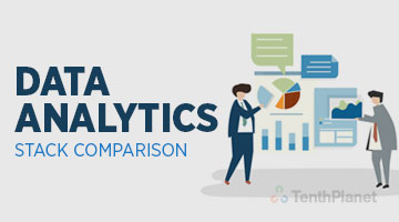 tenthplanet blog pentaho Data Analytics stack comparison