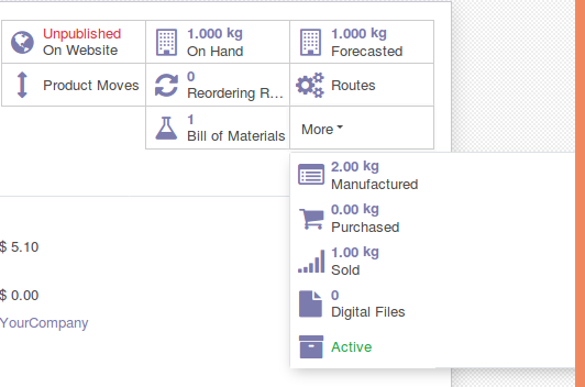 Odoo Inventory Management img2