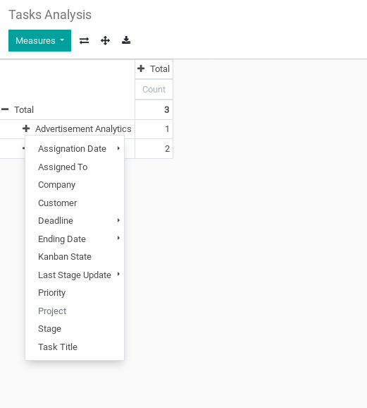Odoo Project Management img6