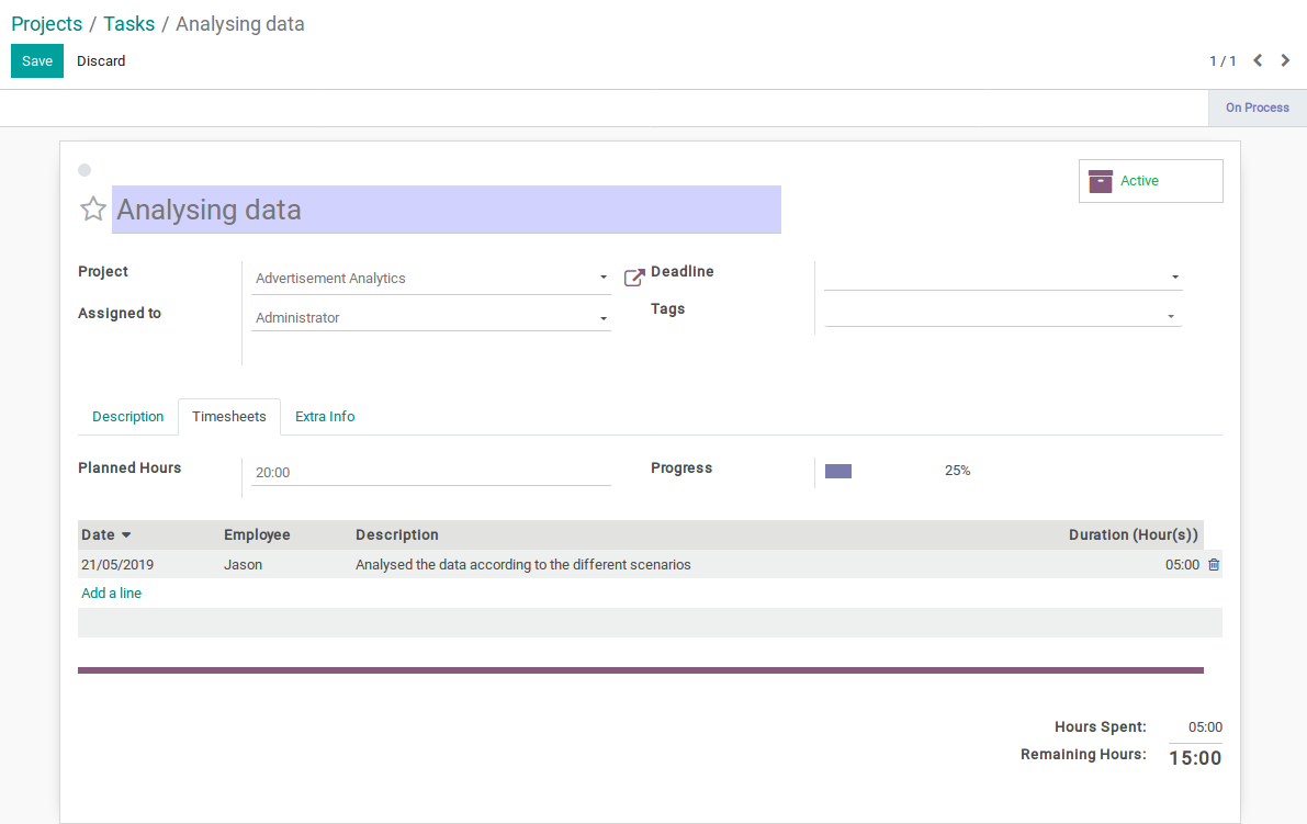 Odoo Project Management img8