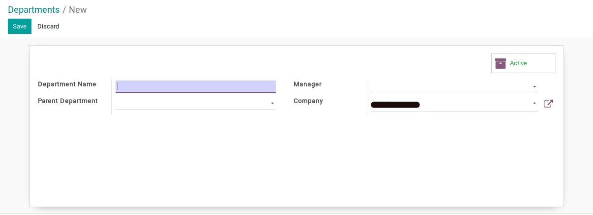 Odoo Recruitment Module img6