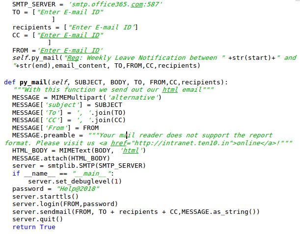 Odoo Scheduledaction pythoncode