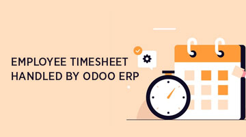 tenthplanet blog odoo Employee Timesheet handled by Odoo ERP