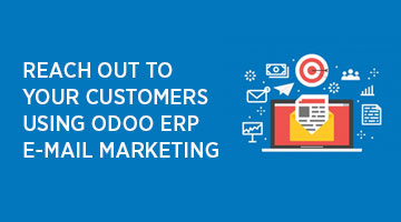 tenthplanet blog odoo Reach out to your customers using Odoo ERP E mail Marketing