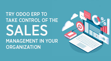 tenthplanet blog odoo Try Odoo ERP to take control of the Sales Management in your Org