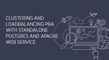 tenthplanet blog pentaho Clustering and Loadbalancing PBA with standalone postgres