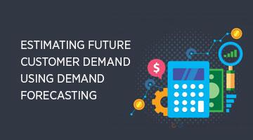 tenthplanet blog pentaho Estimating Future Customer Demand using Demand Forecasting