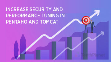 tenthplanet blog pentaho Increase security and performance tuning in pentaho and tomcat