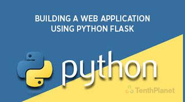 tenthplanet blog pentaho Building a Web application using Python Flask