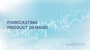 tenthplanet blog pentaho Forecasting Product Demand
