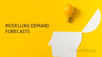 tenthplanet blog pentaho Modelling Demand Forecasts