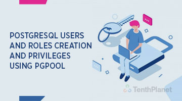 tenthplanet blog pentaho PostgreSQL users and roles creation and privileges using PGPool