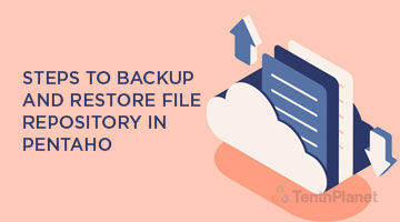 tenthplanet blog pentaho Steps to backup and restore File repository in Pentaho