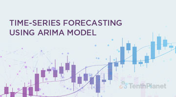 tenthplanet blog pentaho Time Series Forecasting using ARIMA model