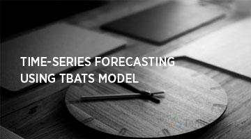 tenthplanet blog pentaho Time Series Forecasting using TBATS model