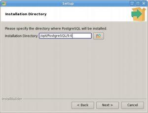 PostgreSQL Installation Guide.1.08.2