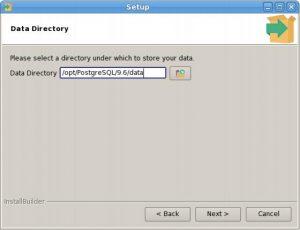 PostgreSQL Installation Guide.1.08.3