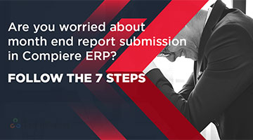 tenthplanet blog compiere Are you worried about Month end report submission in Compiere ERP Follow the 7 step