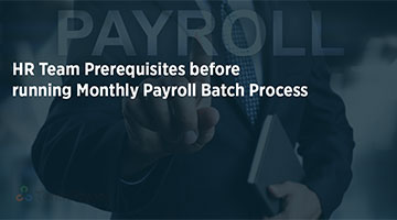 tenthplanet blog odoo HR Team Prerequisites before running Monthly Payroll Batch Process