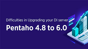 TENTHPLANET BIG DATA ANALYTICS BLOG Difficulties in Upgrading your DI server Pentaho 4 8 to 6 0