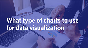 tenthplanet blog pentaho What type of charts to use for data visualization