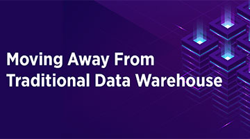 tenthplanet blog pentaho Moving Away From Traditional Data Warehouse