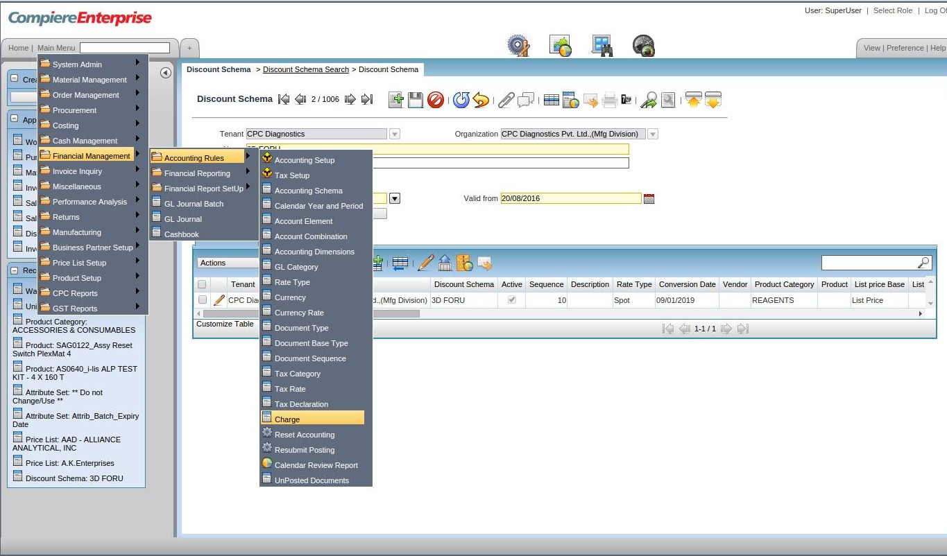 Compiere_ERP_Training_Charge