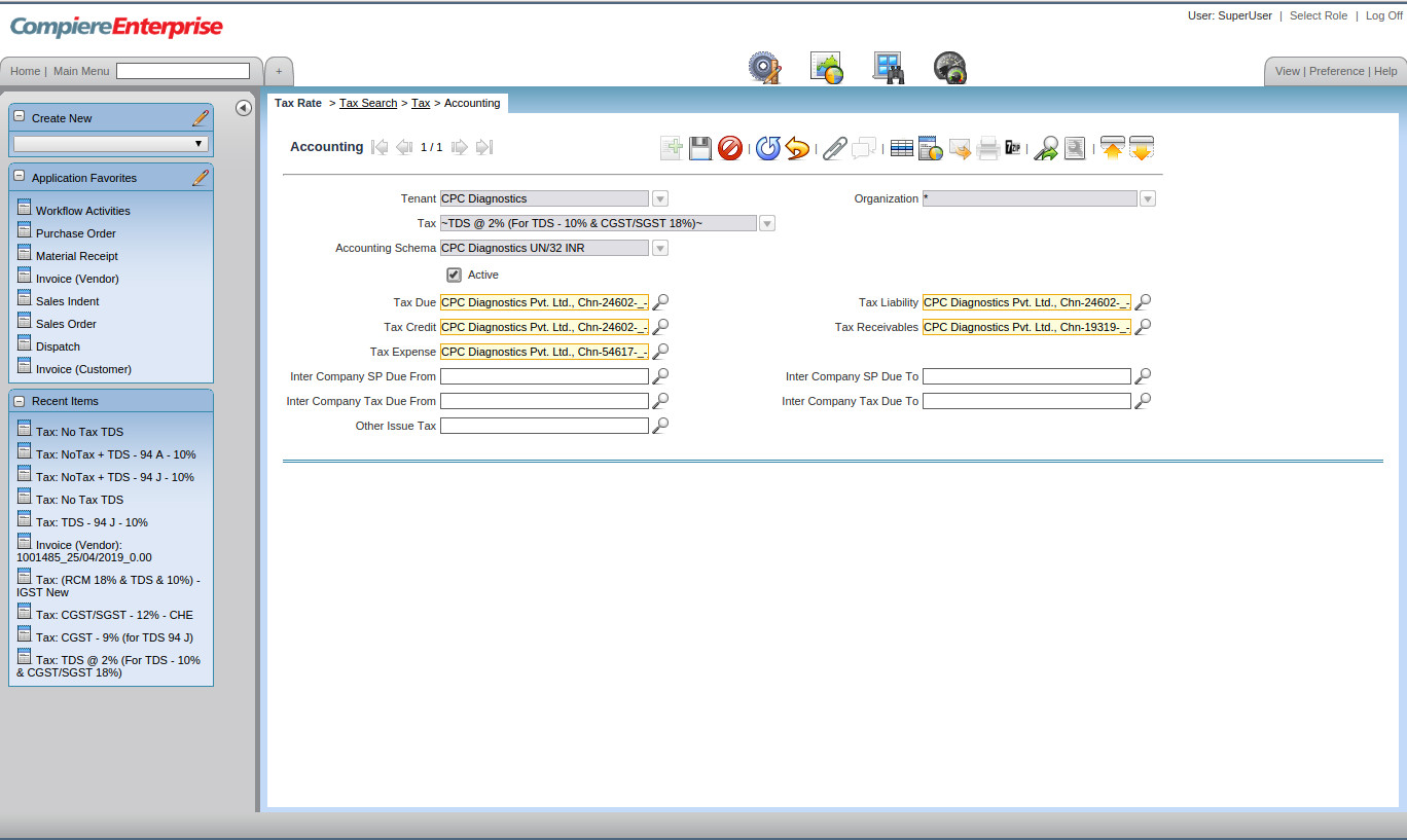 Steps_in_understanding_GST_TDS_in_Compiere_ERP_3