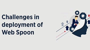 Challenges in deployment of Web Spoon